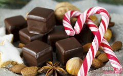 男人常吃巧克力可以增强性功能吗